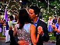 The Loco-motion - Gilmore Girls | BahVideo.com