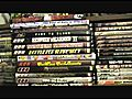 From Parts Unknown - My Wrestling DVD Collection | BahVideo.com