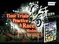 Super Cross King PC Game Trailer | BahVideo.com
