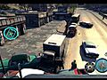 Mafia 2 XFX HD 6870 - Explosion | BahVideo.com