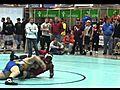 USA Wrestling Weekly - May 20 2011 | BahVideo.com