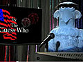The Muppets Sing American Woman | BahVideo.com