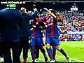 Gola o Ronaldinho - by Tubarrato | BahVideo.com