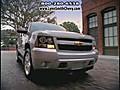 Chevy Suburban Vs Ford Expedition Near Dallas TX | BahVideo.com