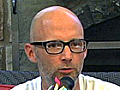 VH1 News Moby Gives Fans a Double Treat with  | BahVideo.com