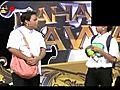 Balas - Lawak Sekolah - Maharaja Lawak  | BahVideo.com