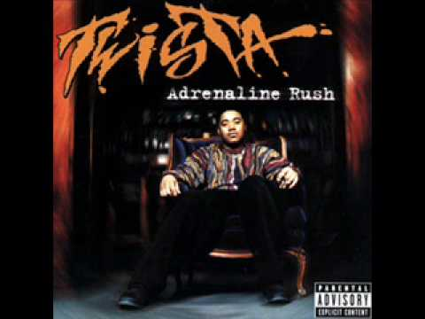 Twista - Get It Wet | BahVideo.com