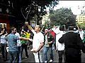 Algerie VS Egypte les algeriens ou la  | BahVideo.com