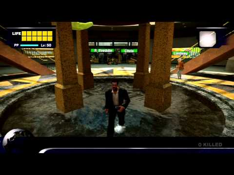 Dead Rising Walkthrough Part 1 - Off the  | BahVideo.com