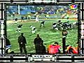 XFL - NY Hitmen vs Chicago Enforcers - Qtr 4 | BahVideo.com