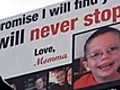 Kyron Horman s Mom Will Never Stop Search | BahVideo.com