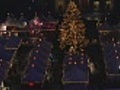 christmas market - timelapse | BahVideo.com
