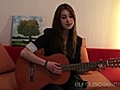 Elif - Starry Eyed - Cover | BahVideo.com
