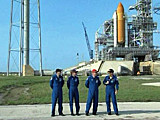 Atlantis Crew Ready for Final Shuttle Mission | BahVideo.com