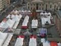 christmas market | BahVideo.com