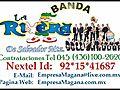 BANDA LA RIVERA DE JOROCHES GTO | BahVideo.com