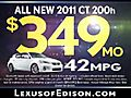 Lexus Central NJ | BahVideo.com