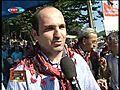 Kabaoguz Festivali TRT | BahVideo.com