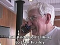 Jack Frailey Bill Anderson and Bill Peck  | BahVideo.com