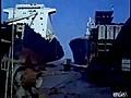 Burnunu her yere sokan kaptan! | BahVideo.com