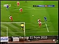 Kaçan goller ek - 8 | BahVideo.com