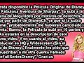 La Fabulosa Aventura de Sharpay - Pel cula Completa - Espa ol Latino - HD | BahVideo.com