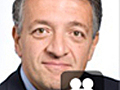 Legatum Lecture Dr Noubar Afeyan of Flagship Ventures | BahVideo.com