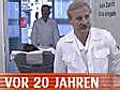 Vor 20 Jahren: Notaufnahme St. Georg | BahVideo.com