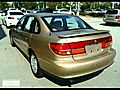 2000 Saturn LS YY601169 in West Palm Beach  | BahVideo.com