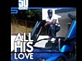 50 Cent - All His Love Freestyle Official    BahVideo.com