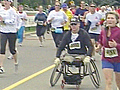 Latest Army Run CTV Ottawa Karen Soloman  | BahVideo.com