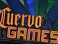 The CuervoGames Dallas style   BahVideo.com