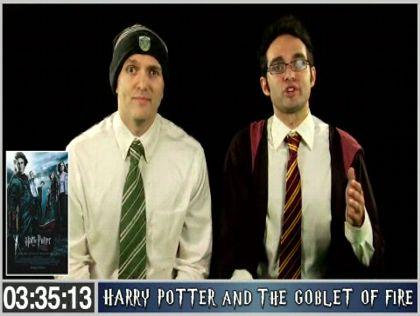 Harry Potter in Seven Minutes   BahVideo.com