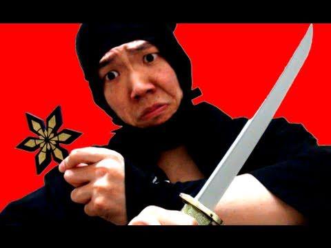 Crazy Ninja Beatbox | BahVideo.com
