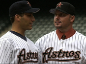 Reasons behind Roger Clemens mistrial | BahVideo.com
