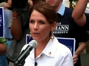 Bachmann Migraines won t affect leadership | BahVideo.com
