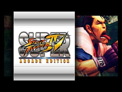 I Suck Less at Streetfighter - Part 1 | BahVideo.com
