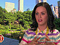 Video Katy Perry Lends Her Voice For  | BahVideo.com