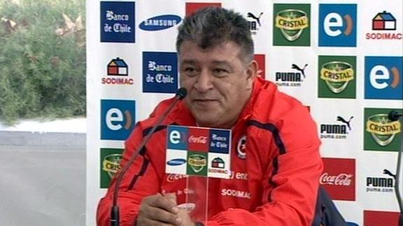 Borghi afirm que Chile respeta a Venezuela | BahVideo.com