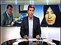 Dutch Television interviews anti-stoning  | BahVideo.com