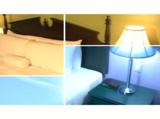 Promo Hotel Barcel Managua | BahVideo.com