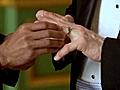 Businesses cheer gay N Y weddings | BahVideo.com