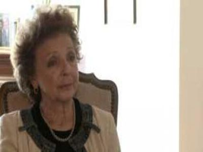 Woman to Reunite With Holocaust Survivors | BahVideo.com