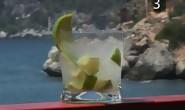 How To Mix A Grapparinha Cocktail | BahVideo.com
