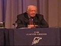 Jimmy Carter hopes prisoner release can move  | BahVideo.com