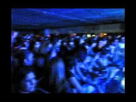 Dudu Aharon In Eve Mega Dance Bar 4 11 2010 -    BahVideo.com