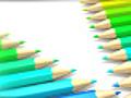 Pencil Crayons cerniera di matite colorate  | BahVideo.com