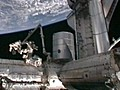 Beyonce Wakes Up Space Station Crew | BahVideo.com