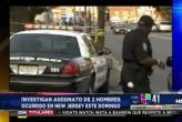 Doble asesinato en NJ | BahVideo.com