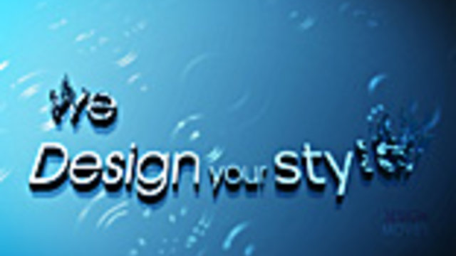 Design your Style | BahVideo.com